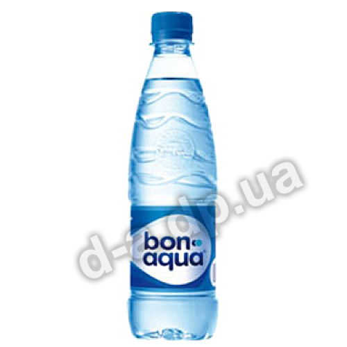 Вода минеральная «Бонаква»