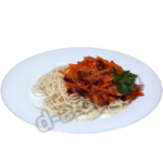 Паста_Вегетариано
