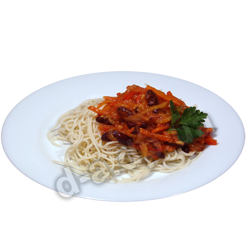 Паста Вегетариано