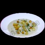 Суп-пюре по французски