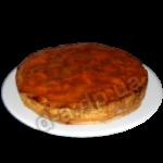 Тарт_с_абрикосом